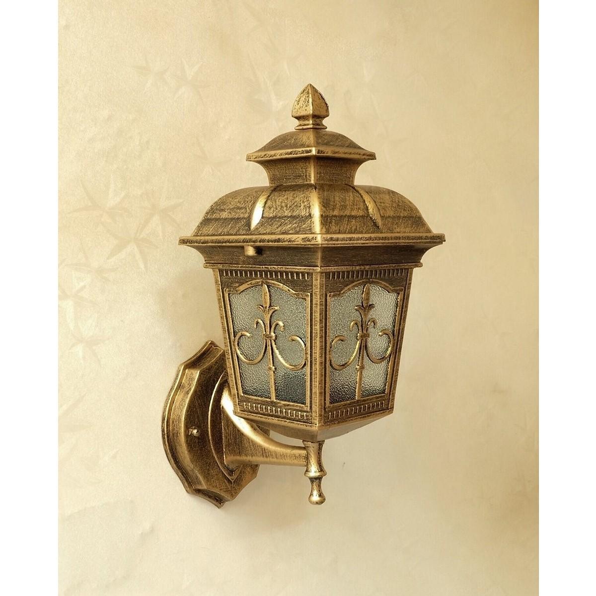 Đèn tường OLAP cổ điển trang trí nội, ngoại thất tăng thêm sự sang trọng cho không gian nhà ở, quán cafe