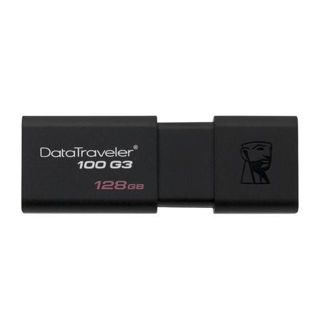 USB Kingston DT100G3 128GB chính hãng