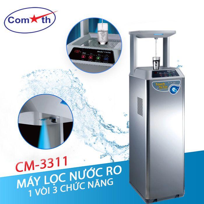 LỌC NƯỚC RO NÓNG LẠNH CM-3311 - HÀNG CHÍNH HÃNG