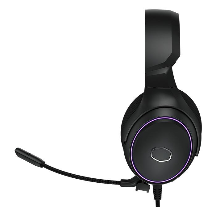 Tai nghe gaming Cooler Master MH650 - Hàng Chính Hãng