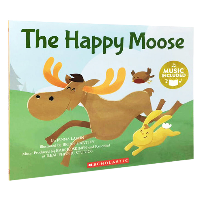 Me , My Community : Songs and Emotions : The Happy Moose