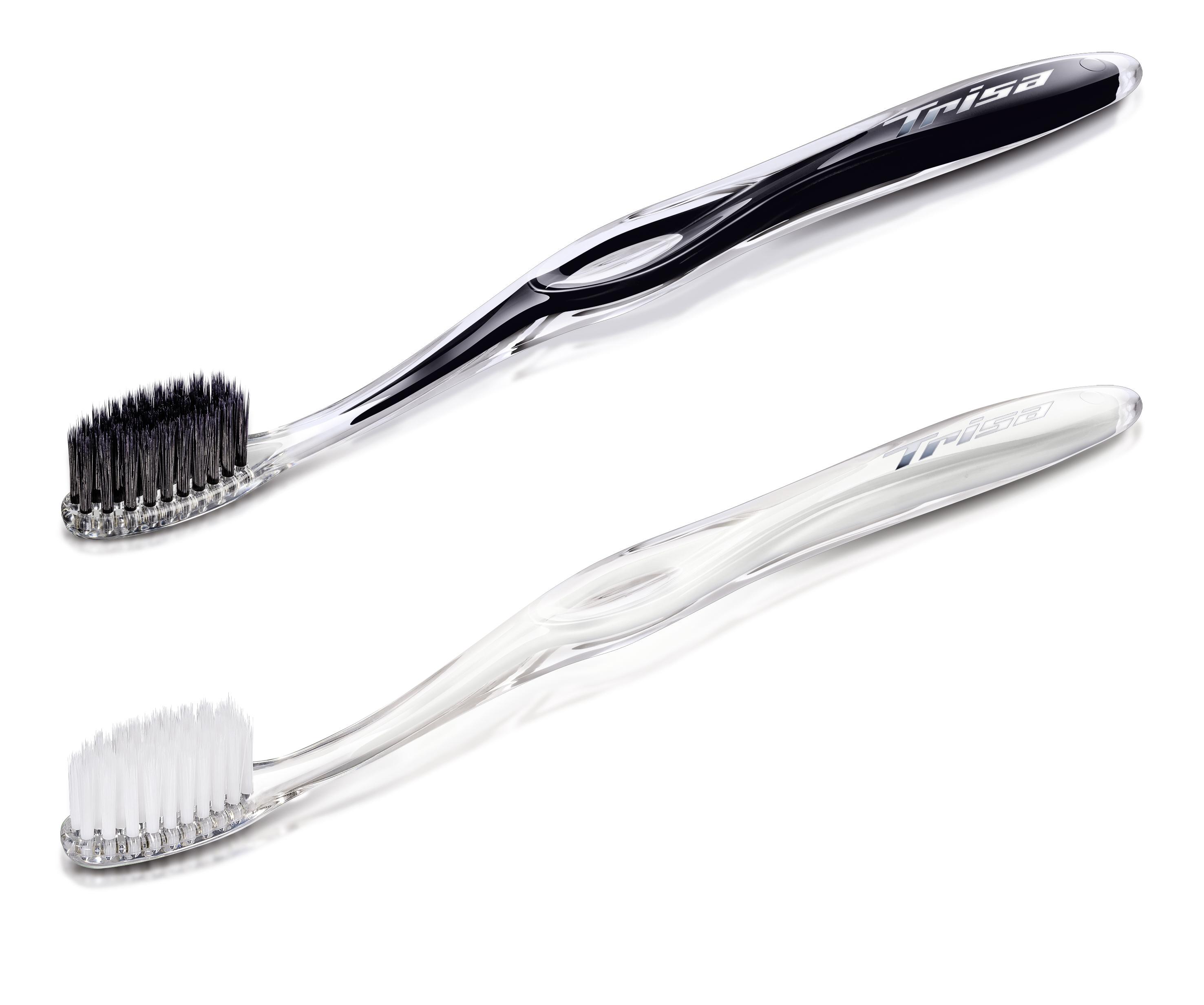 Bàn Chải Đánh Răng Trisa Profilac Fine Tip