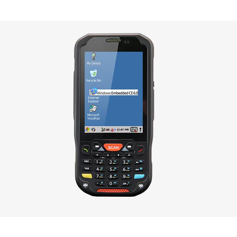 Máy kiểm kho POINT MOBILE PM60 (Hàng nhập khẩu)