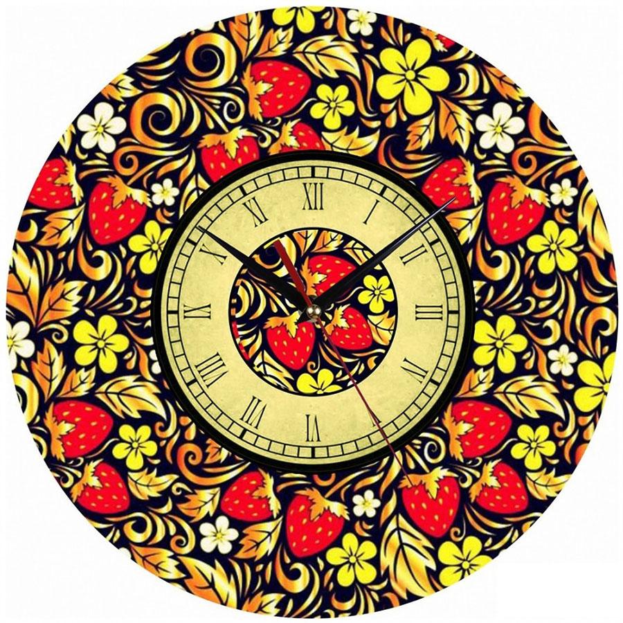 Đồng hồ treo tường sáng tạo ST12