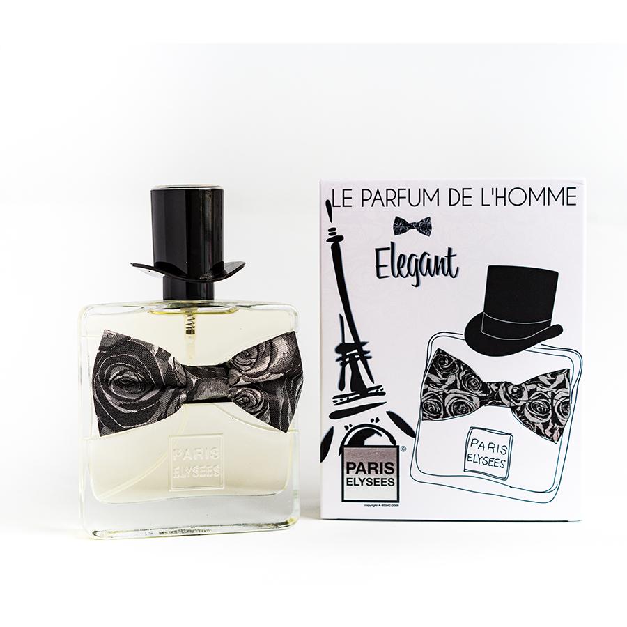 Nước Hoa Nam Paris Elysees Le Parfum De L'homme Elegant (100ml)