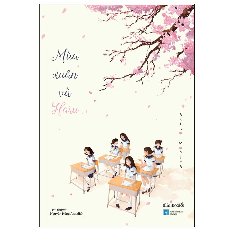 Mùa Xuân Và Haru