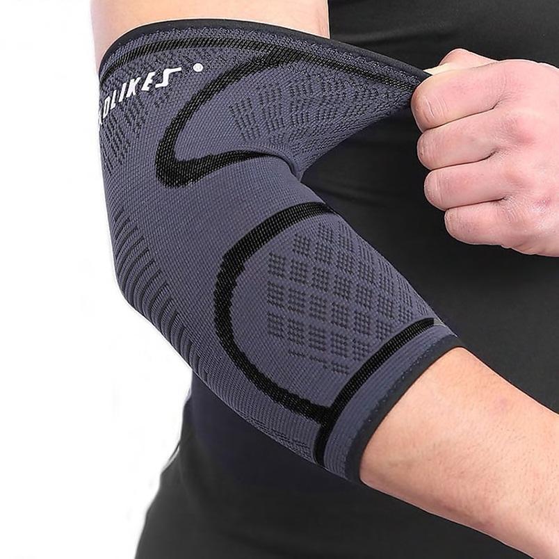 Bảo vệ khuỷu tay Aolikes AL7547 (1 đôi)