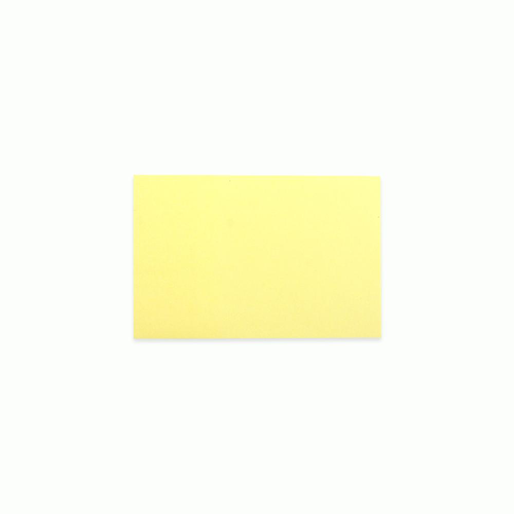 Giấy ghi chú Hồng Hà Proline 3x2 (76 x 51 mm) 6644 (10 tập)