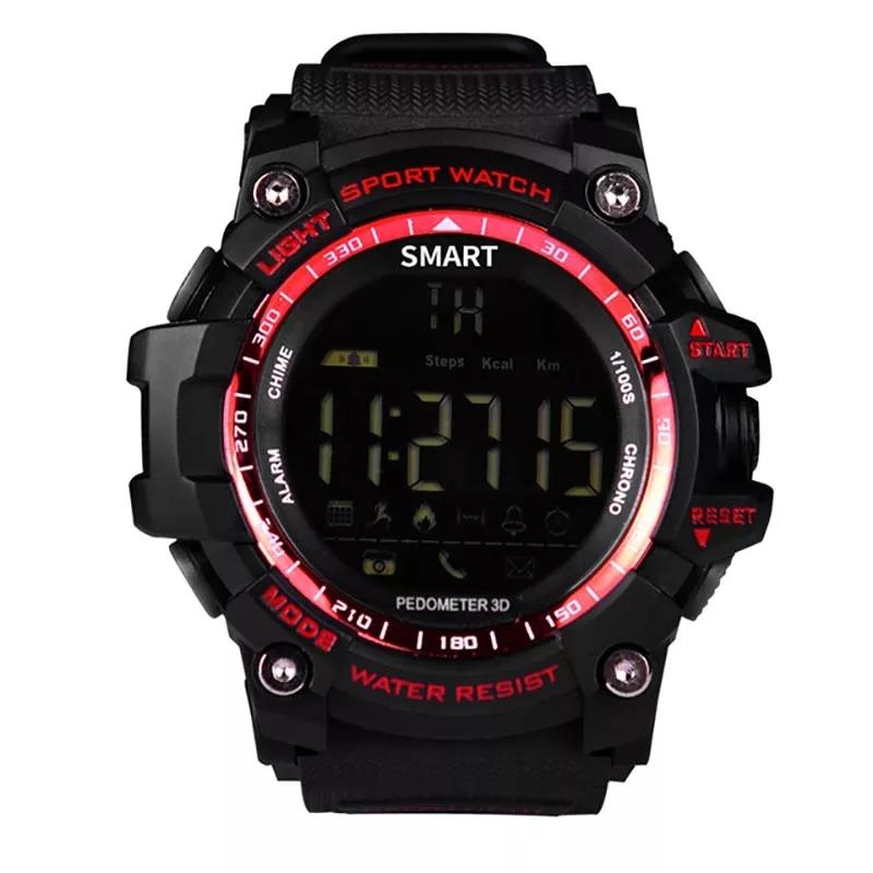 Đồng hồ thông mình chống nước  pin 12 tháng EX 16
