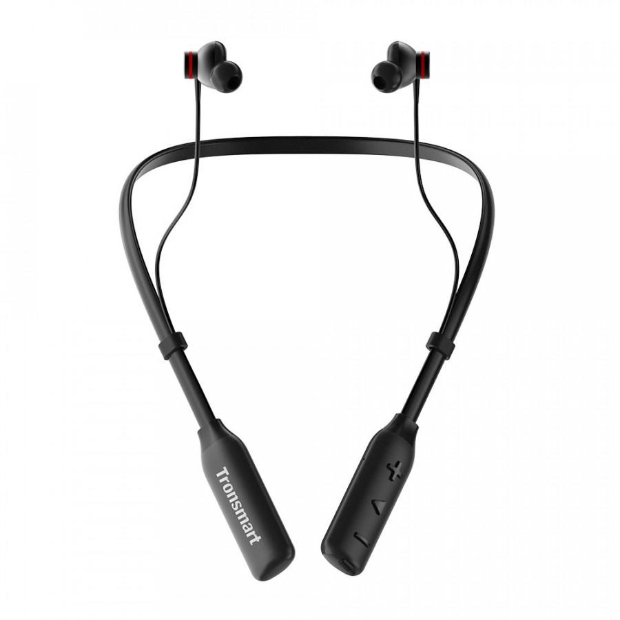 Tai Nghe Bluetooth Thể Thao Tronsmart Encore S2 Plus - Hàng Chính Hãng