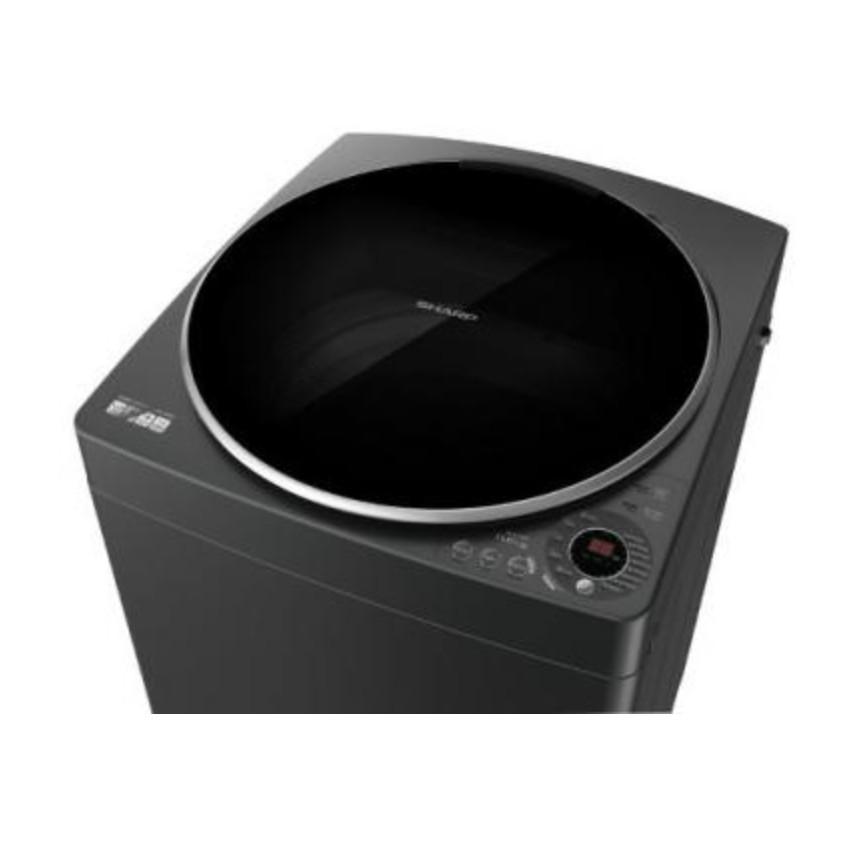 Máy giặt Sharp 11Kg ES-W110HV-S - HÀNG CHÍNH HÃNG