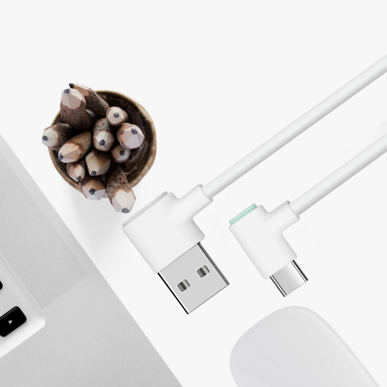 Cáp Sạc USB Type-C YOPIN YE-YP-607-C dài 1m - Hàng Chính Hãng