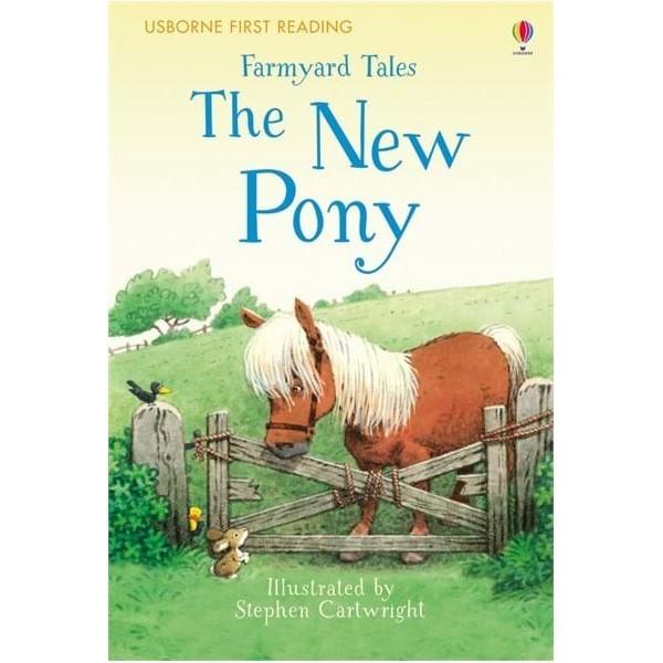 Usborne The New Pony