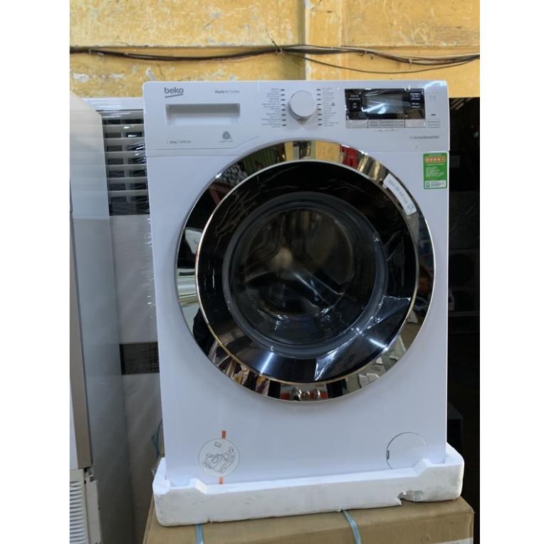Máy giặt Beko Inverter 10 kg-hàng chính hãng
