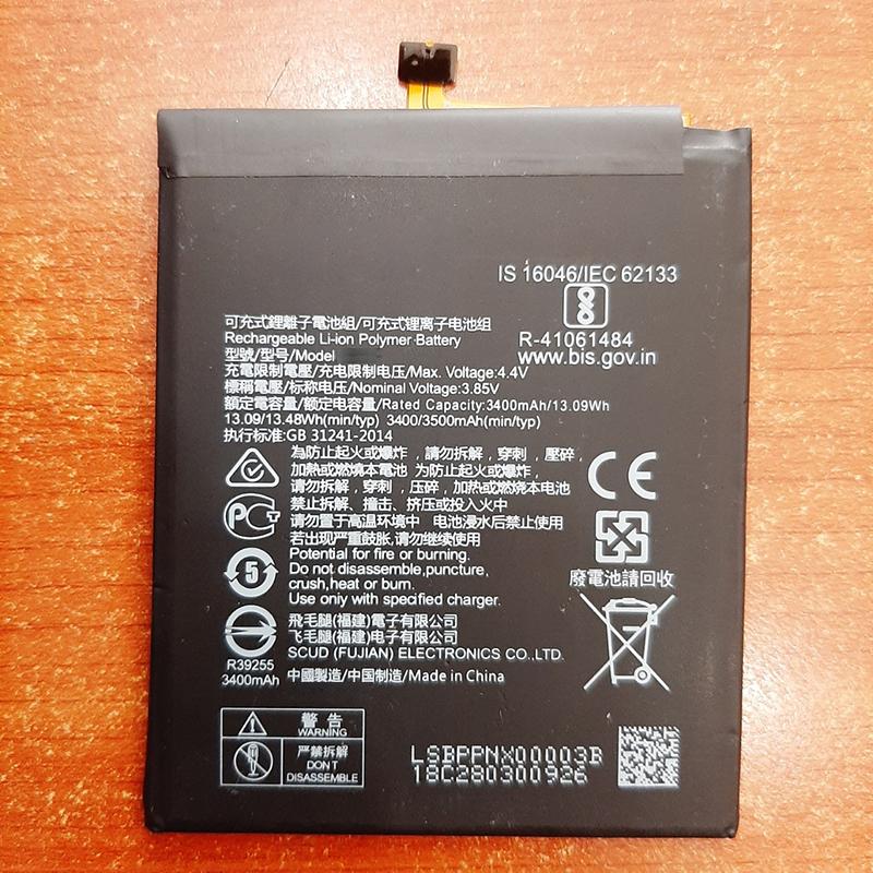 Pin dành cho điện thoại Nokia 8.1