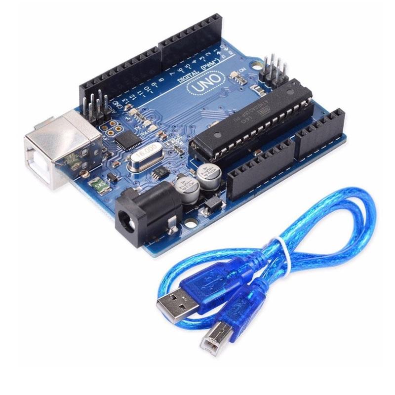 Kit phát triển Arduino R3
