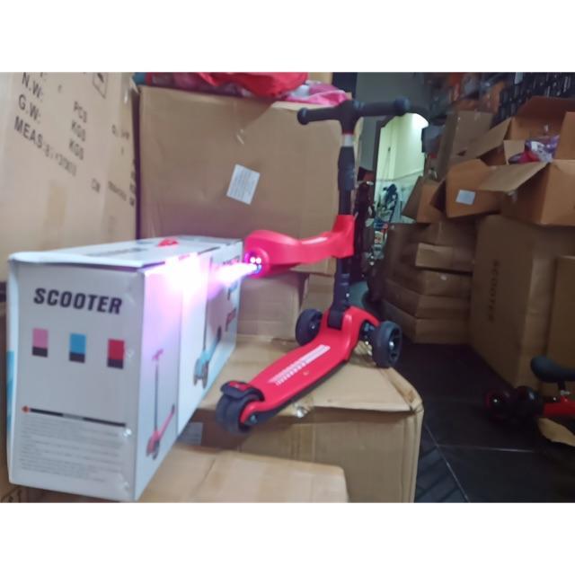 Xe scoter có kết nối Bluetooth siêu xịn sò
