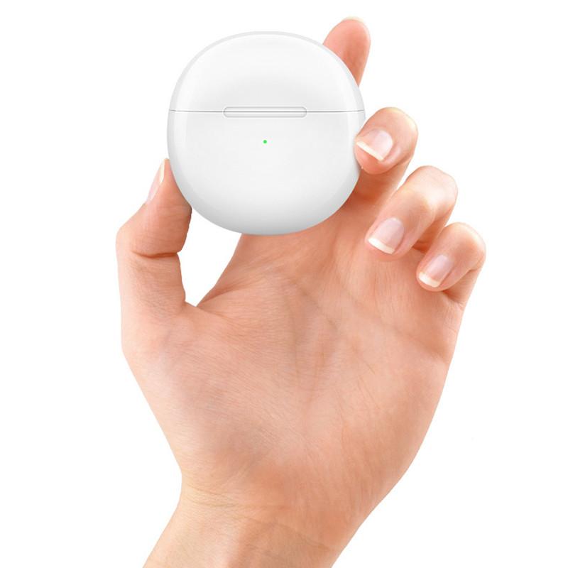 Tai nghe bluetooth không dây True wireless PKCB có Dock Sạc - Hàng chính hãng