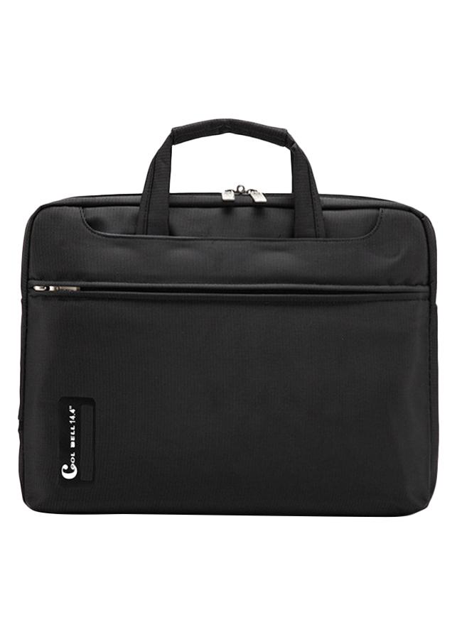 Túi Xách Laptop Coolbell CB0106 - Đen