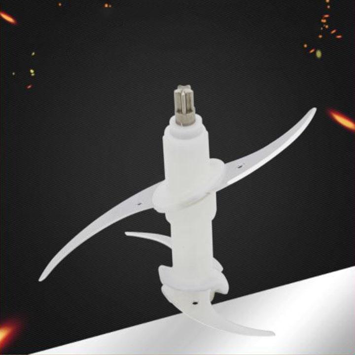 Lưỡi dao kép của xay thịt dung tích 2 lít- 3 lít