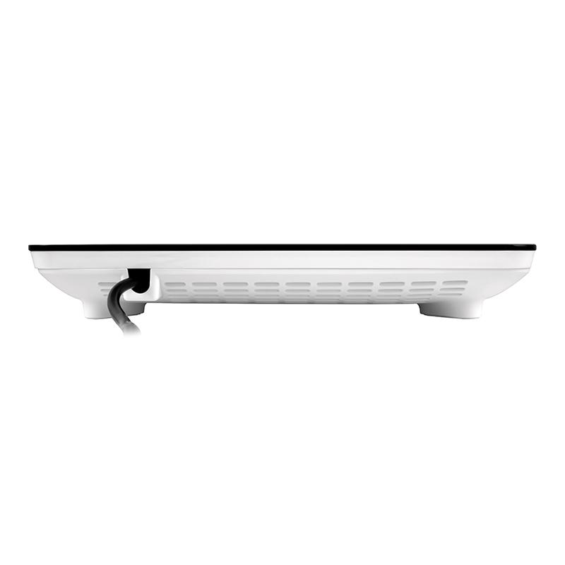 Bếp Từ Đơn Lock&Lock EJI411 (2000W) - Hàng Chính Hãng