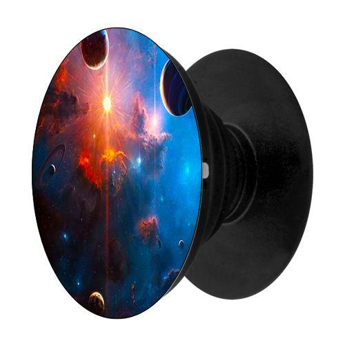 Popsocket mẫu  hành tinh 1 - Hàng chính hãng