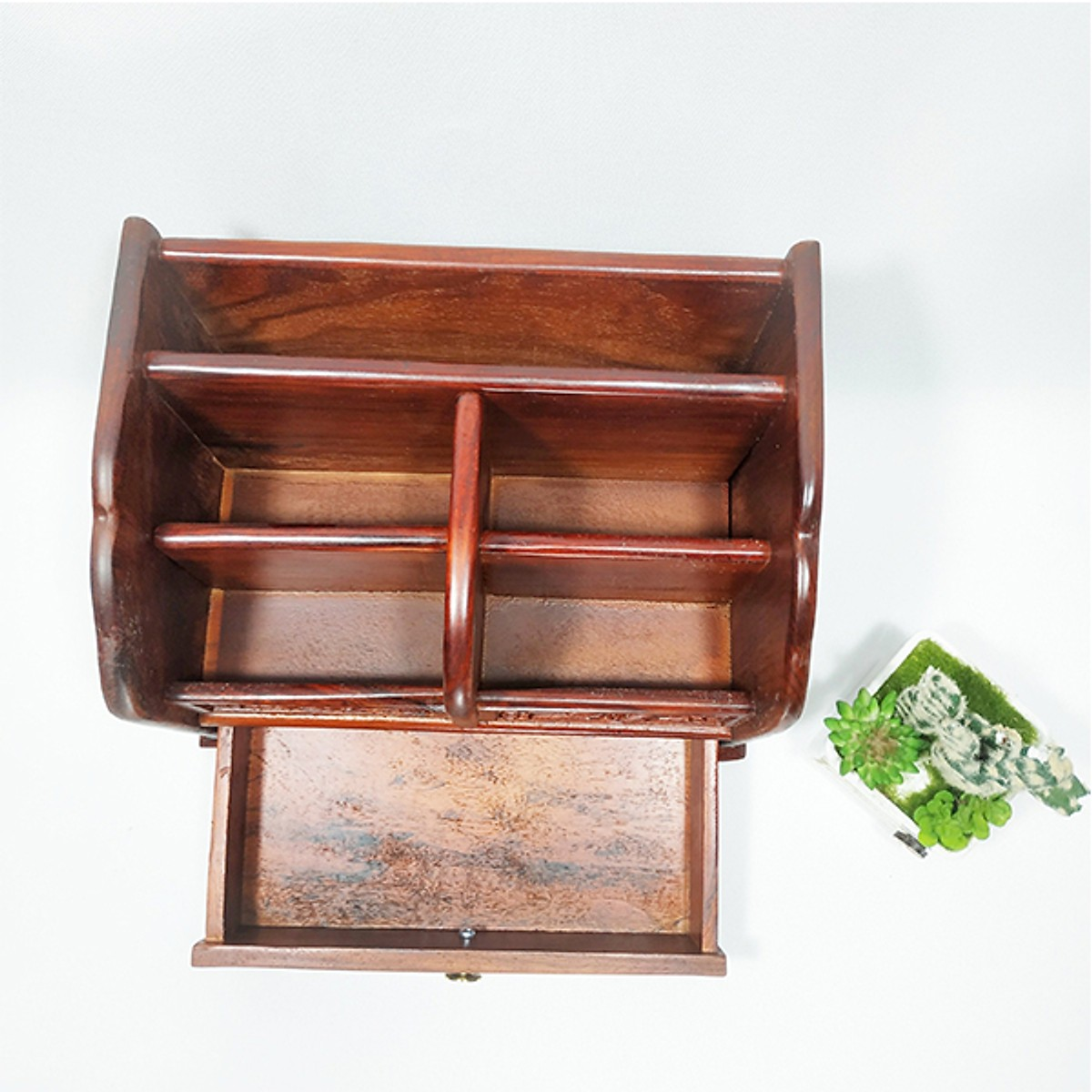 Giá gỗ - Giá sách - Giá tài liệu - Giá gỗ hương cao cấp LIGHT WOOD