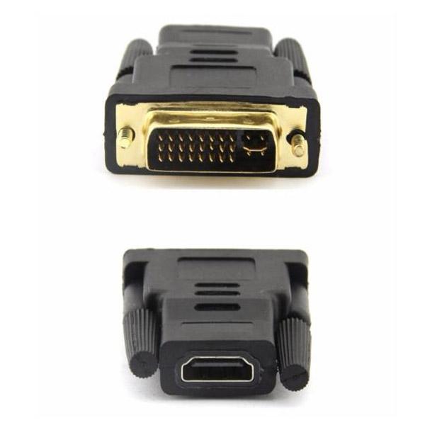 Đầu chuyển DVI (24+5) sang HDMI