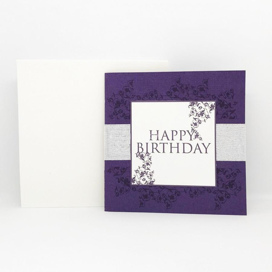 Thiệp sinh nhật imFRIDAY BIR72