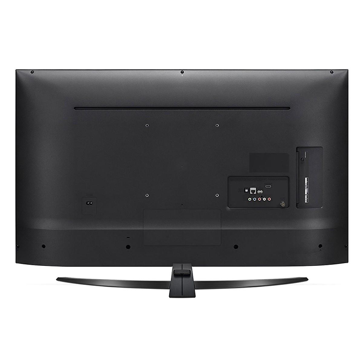 Smart Tivi LG 65 inch 4K UHD 65UM7400PTA - Hàng Chính Hãng + Tặng Khung Treo Cố Định