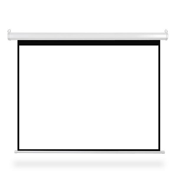 Màn chiếu treo tường 100inch - 1m78 x 1m78