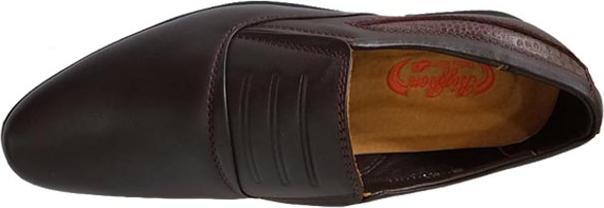 Giày Tây Nam BIGGBEN Da Bò Thật Cao Cấp GT52