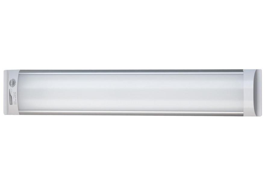 Bộ đèn led tuýp bán nguyệt 9W Rạng Đông