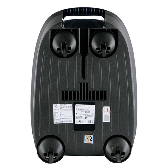 Máy Hút Bụi Bosch HMH.BGLS42035 (4.0 Lít - 2000W) - Hàng Chính Hãng