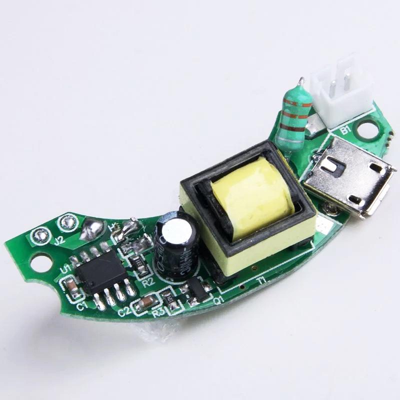Mạch Phun Sương Mini USB 5VDC 2W 108Khz