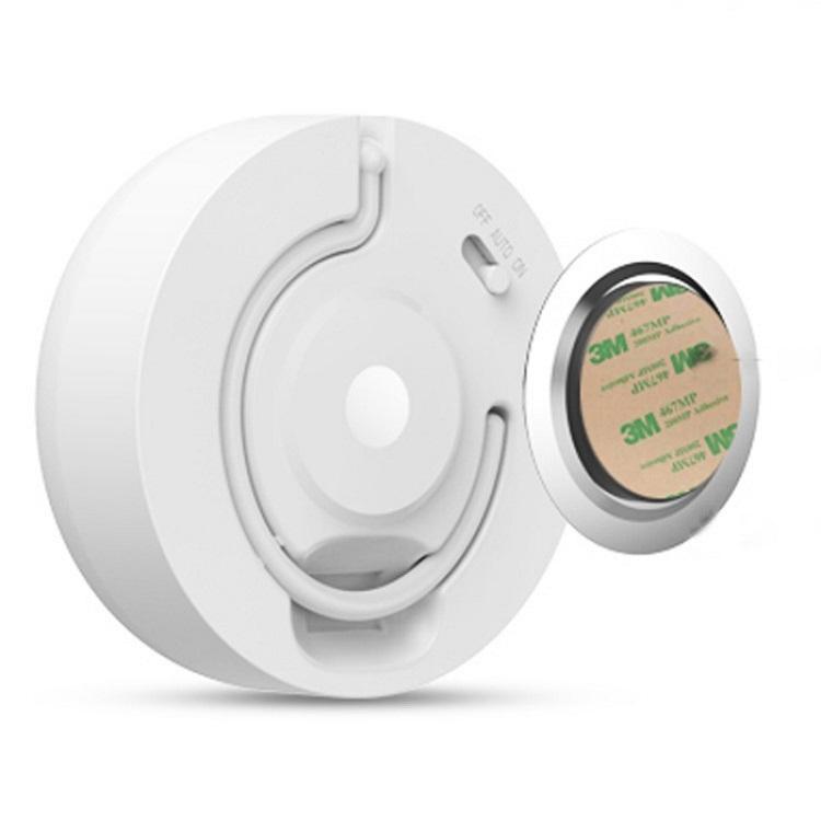 Đèn led cảm biến mini treo đa năng sử dụng như đèn ngủ, đèn đọc sách, treo tủ, treo  xe đa năng YK212 ( Tặng kèm 2 nút kẹp cao su đa năng giữ dây điện cố định )