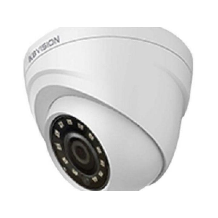 Camera IP Kbvision KX-A2112C4 2 Megapixel - Hàng Nhập Khẩu