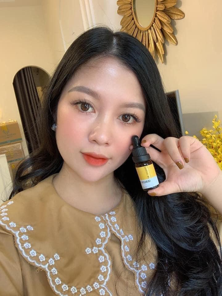 Serum Ngừa Mụn Thâm- Hathor Beauty- Dr Antinn Serum KST 10ml
