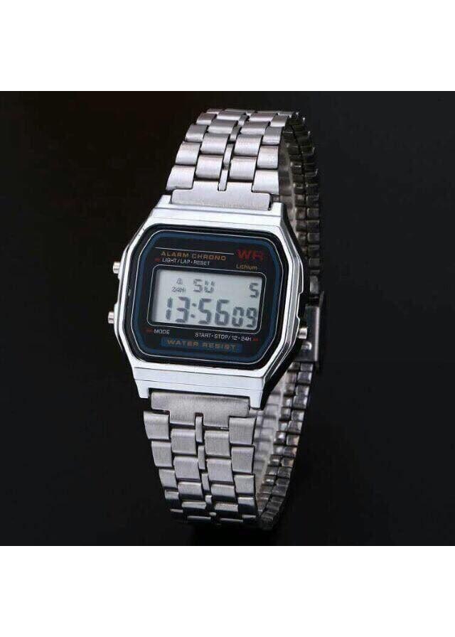 Đồng hồ kim loại thời trang sinari đẹp DH51
