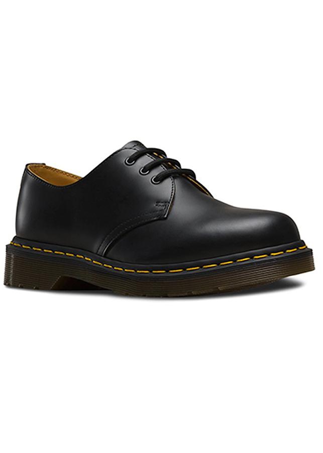 Giày Tây Nam Da Bò G01 - Đen