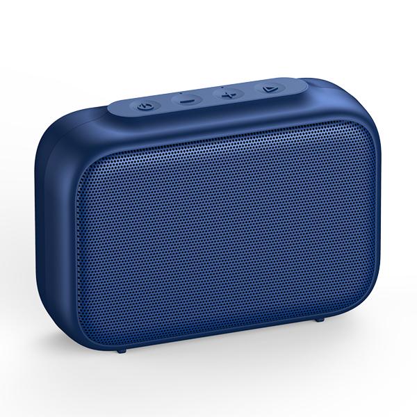 (HÀNG MỚI)Loa Bluetooth ACOME A1 Công suất 5W Hỗ trợ TWS ghép đôi 2 loa Âm thanh vòm âm bass trầm thiết kế nhỏ gọn - Hàng chính hãng