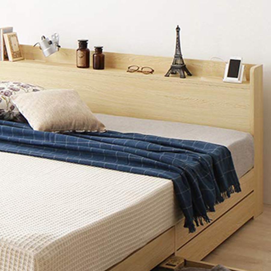 Giường ngủ Cao Cấp phong cách Châu Âu - alala.vn (1m2x2m)