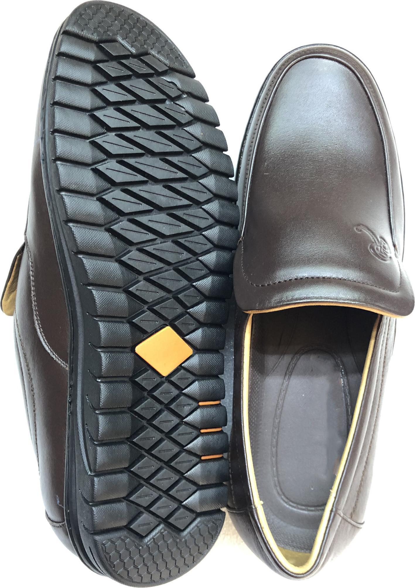 Giày Tây Nam MQ110