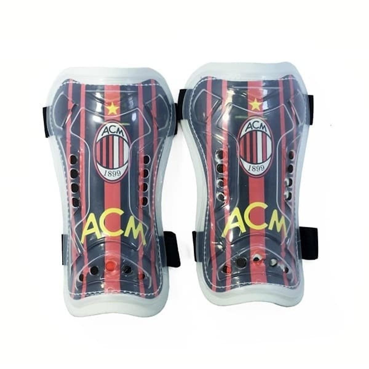 Nẹp bảo vệ ống đồng bóng đá các CLB - Giao mẫu mẫu nhiên (Free size)