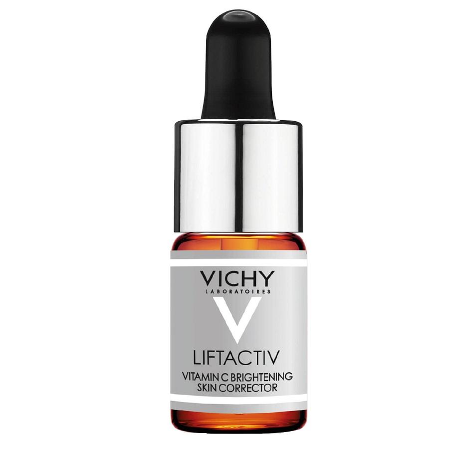 Dưỡng Chất Làm Sáng Và Cải Thiện Nếp Nhăn Vichy Lift Activ Vitamin C 15% (10ml)