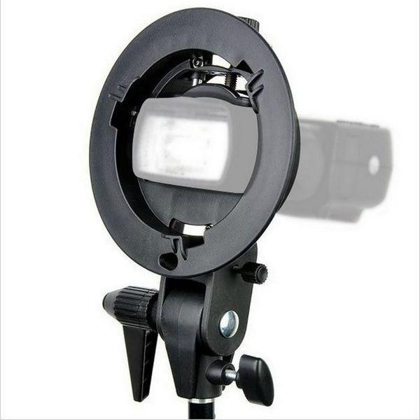 Bộ gá đèn flash Godox S-Type - Hàng Nhập Khẩu