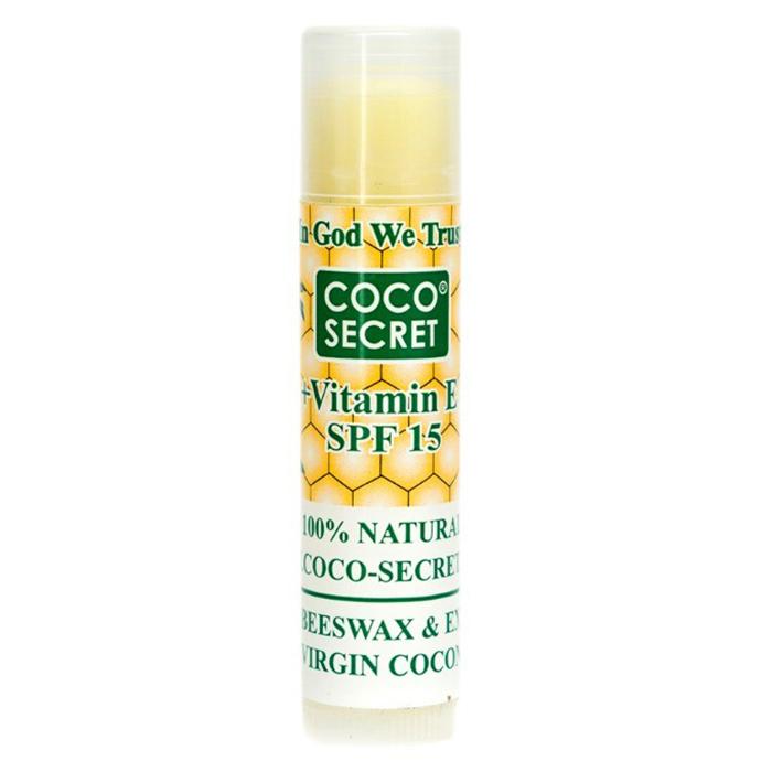Son dưỡng môi Coco-Secret - Dừa 5 gram