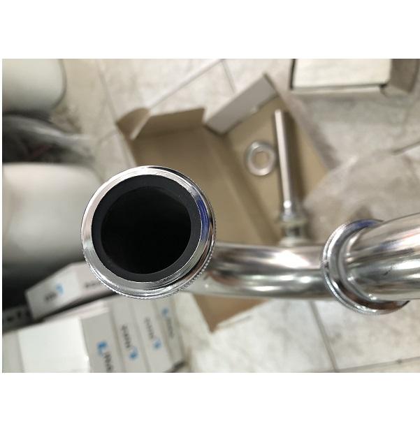 Bộ xả, xiphông lavabo (chậu rửa mặt) INOX 304