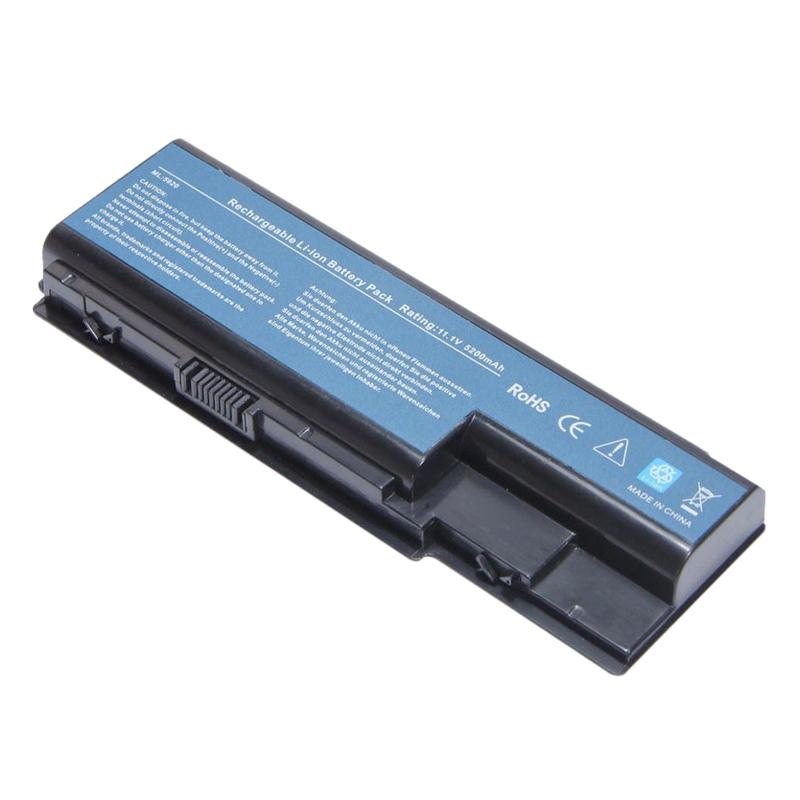 Pin Dành Cho Laptop Acer Aspire 5310, 5315, 5520, 5530, 5720, 5920, 5920G - Hàng Nhập Khẩu