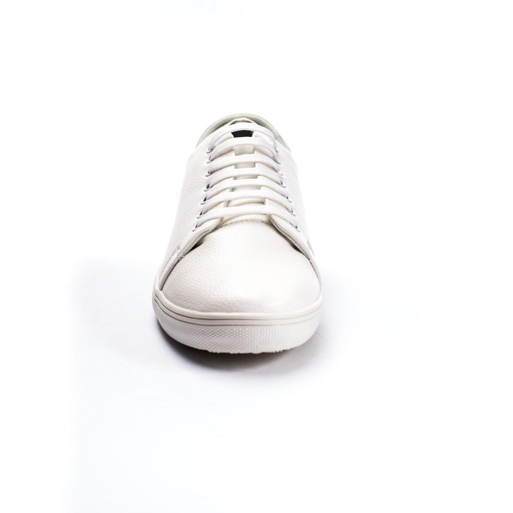 Giày Thể Thao Nam Màu Trắng Tăng Chiều Cao 6Cm Không Hề Lộ Cực Đẹp - Cực Chất - M360-TRANG